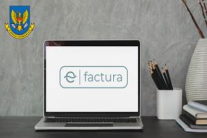 """Aspecte cu privire la facturile fiscale emise prin SIA """"e-Factura"""" cu seria 0AA"""