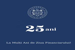 15 August – Ziua Financiarului