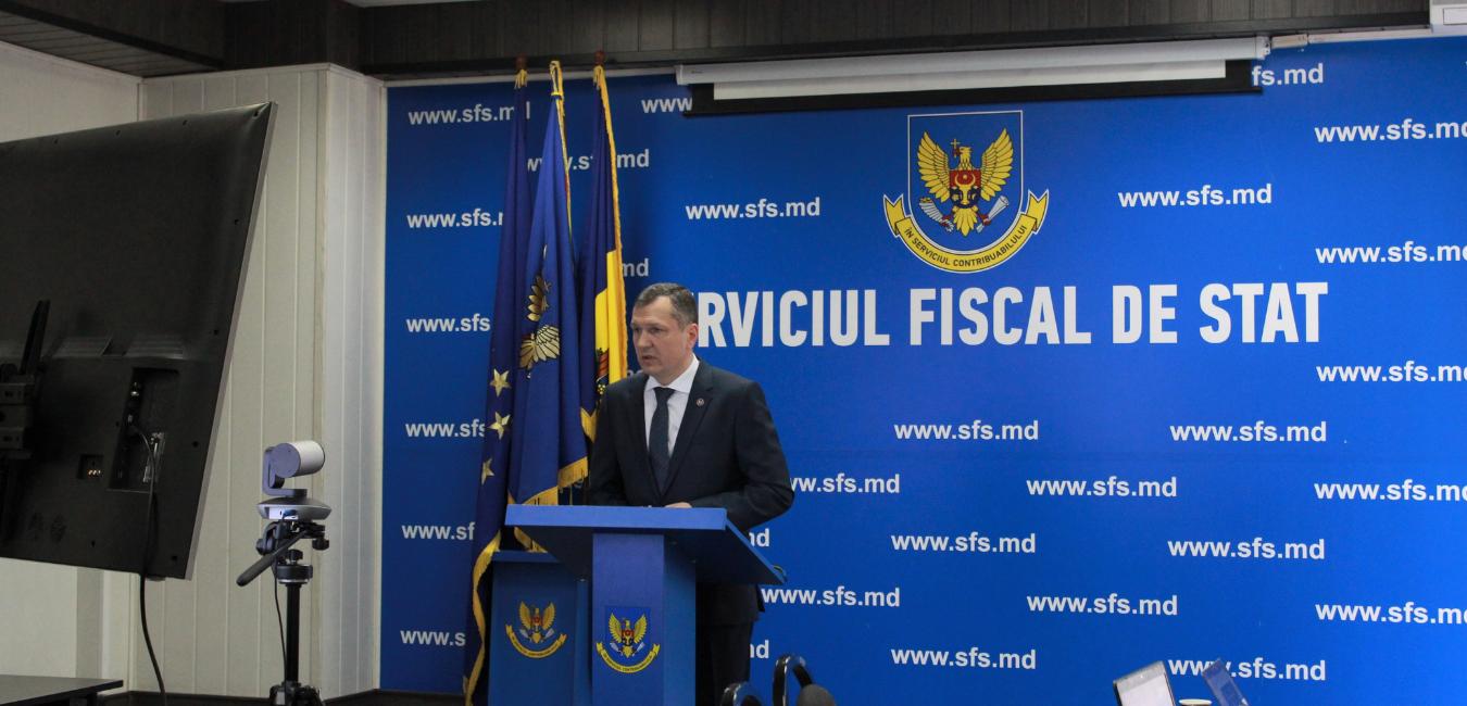 Serviciul Fiscal de Stat a prezentat rezultatele recepționării declarațiilor cu privire la impozitul pe venit pentru anul 2020