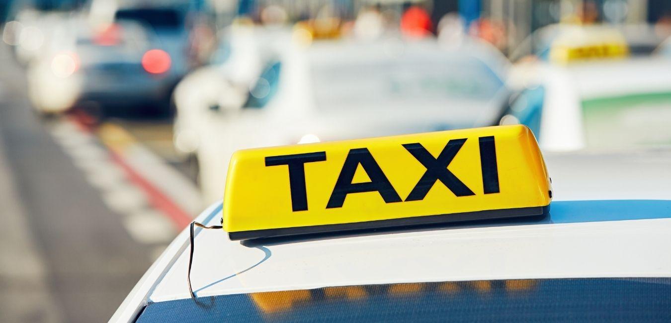 SFS a desfășurat controale fiscale operative în segmentul prestării serviciilor de transport rutier de pasageri în regim de taxi