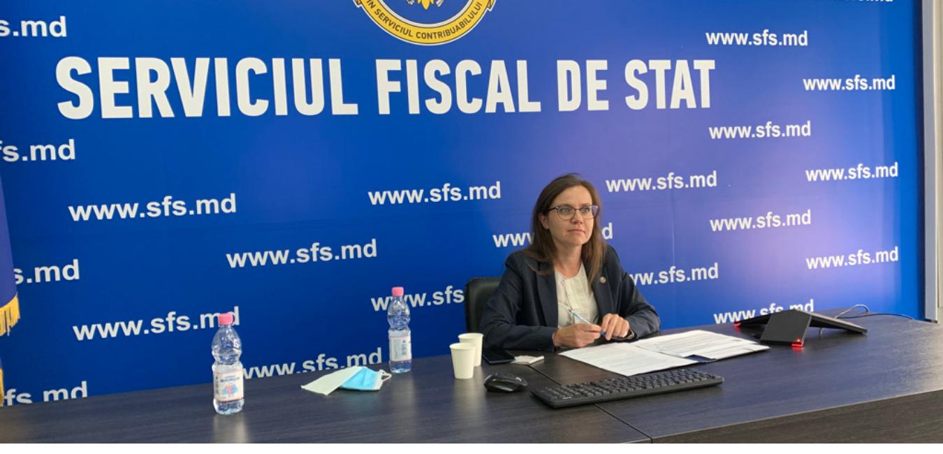 SFS întreprinde acțiuni pentru a face cât mai ușoare toate procedurile de respectare ale legislației fiscale